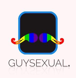 Guysexual Logo