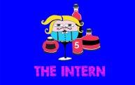 The Intern.